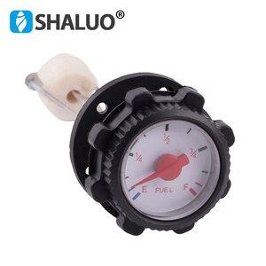 Image 1 - Dizel jeneratör yakıt deposu seviye sensörü uzunluğu sıvı ölçüm aletleri gaz yağı akış şamandıra alarmı otomatik sensör 120 350mm