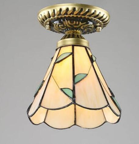 light corridor lamp ceiling lights minimalist foyer light aislepastoral porch lights kitchen balcony ceiling lamps DF10