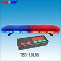 TBD-10L05 светодиодный аварийный сигнальный световой бар  скорой помощи/огонь/грузовик/Полиция/транспортное средство световые полосы  красный ...