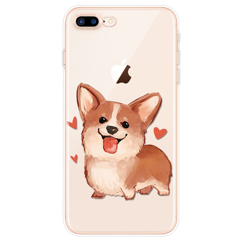 Animal Coque For Cubot X18 X18 Plus R11 J3 Note S For OPPO F7 F9 F5 K1 A3s For Iphone XR X XS Max 5 SE 6 S 8 7 Plus Flower Case