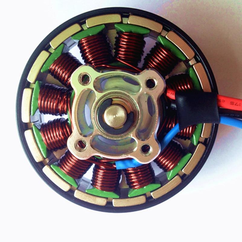4/6/8 հատ 5010 Brushless Motor KV340 იყიდება RC - დისტანციური მართვის სათამაშოები - ფოტო 4