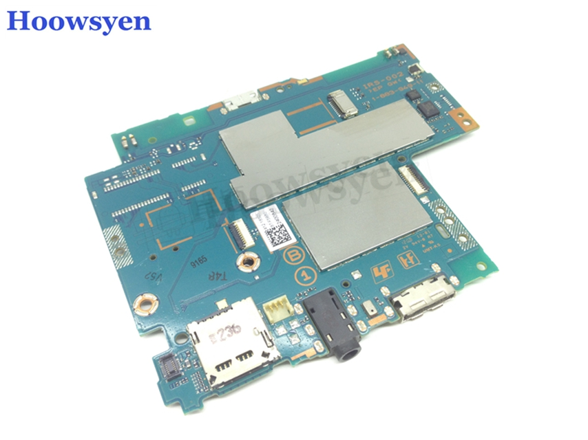 Cheap Original MotherBoard Main Board WIFI Edition US Ver. 3.60 for Sony PS Vita PSV 1000 PSV1000 Game Console Replacement Part human free shipping hot guitar electric guitar good quality beautiful olp double shake left hand brown guitar
