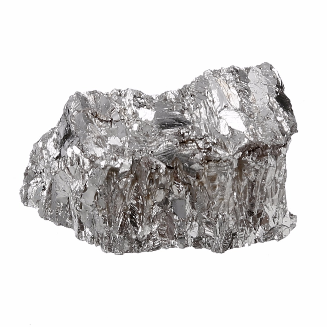 1pc 100 grams Pure Bismuth Ingot 99.995% Solid Metal Bi Particles Non-toxic Industry Catalysts for Manufacturing dysprosium metal 99 9% 5 grams 0 176 oz