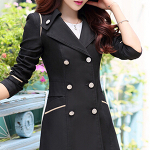 Hot Classic Women Fashion Slim