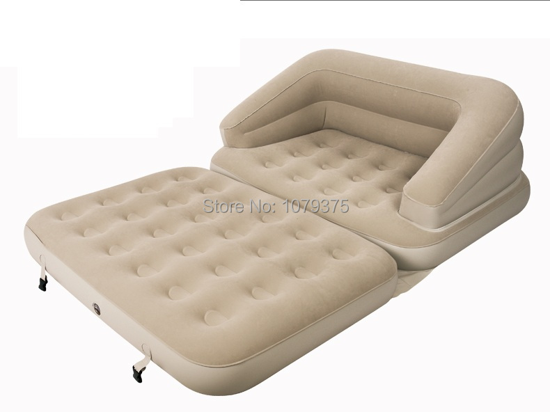 online shop free shipping inflatable sofa bed bean bag sofa backless sofaliving room furniture folding furniture bedroom furniture aliexpress mobile - Backless Sofa