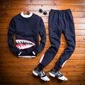 Men Tracksuit Luxury Brand Nice Tracksuit Men Fashion Mens Tracksuit Set Casual SportSuits Hip Hop Chandal Hombre Sportwear