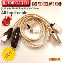 Cable de arranque UMF UItimate multifuncional todo en 1