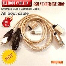 UMF UItimate çok fonksiyonlu hepsi 1 önyükleme kablosu
