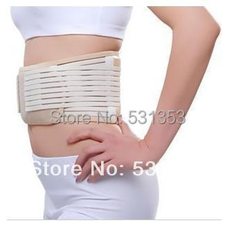 7 piece Tourmaline Wasit Belt Far Infrared massager waist belt magnetic therapy Free shipping