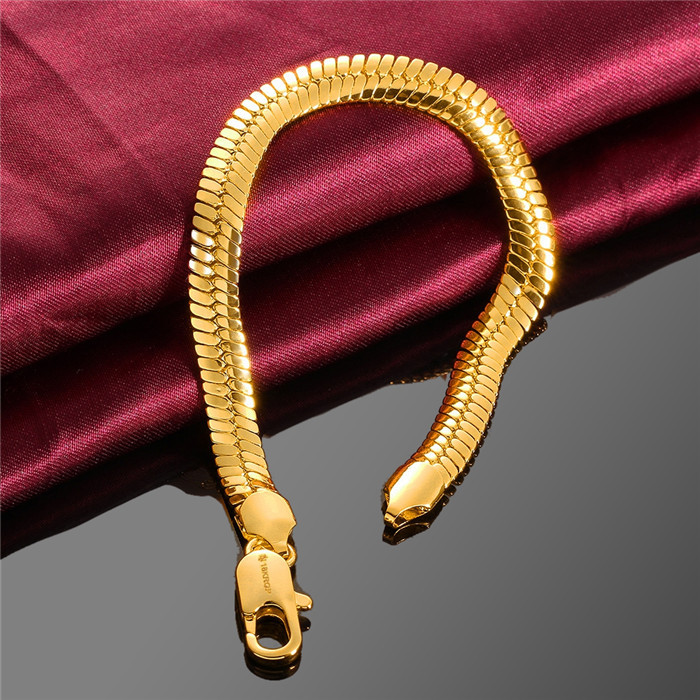 2015 Latest Arrival Charm New Gold Bracelet Models Designs For Men ...