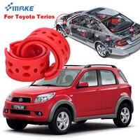 SmRKE עבור טויוטה Terios גבוהה-איכות קדמי/אחורי רכב אוטומטי בולם זעזועים אביב חשמל פגוש הצפת