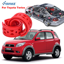 smRKE For Toyota Terios High-quality Front /Rear Car Auto Shock Absorber Spring Bumper Power Cushion Buffer
