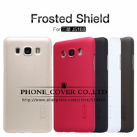 Nillkin Super Frosted Shield Case Cover For Samsung Galaxy J5 2016 J510 J5108 Fundas Skin Cases