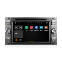 Free Shipping Android 5.1 Car DVD Player with GPS System For Ford Focus 2004 2005 2006 2007 2008 Bluetooth Ipod RDS Radio USB