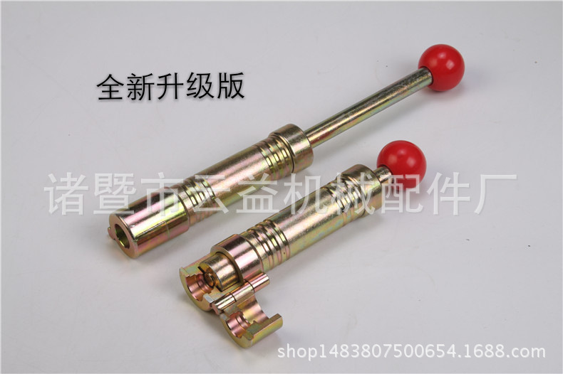 Stainless Steel Version Of The Flat Mouth Stainless Steel Bellows Pipe Tools 4 Points 13.5/15.8/16.8/19.8mm Wave Straightener