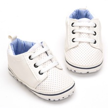 Spring Baby Shoes Toddler Infants Newborn Shoes Soft First Walker For Kids