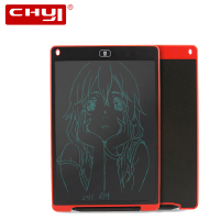 12 Inch LCD Writing Digital Tablets Handwriting Graphic Drawing Pads Portable Electronic Memo Notepads Message Board