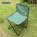 Large45X45X70cm High quality metal chair Outdoor furniture Camping barbecue fishing beach  lightweight folding chair portable