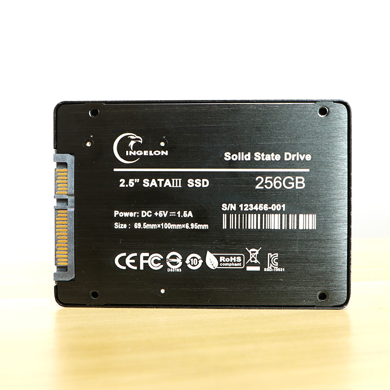 2019 NEW SSD 480GB 120GB 240GB 64GB Solid State Hard Drive Computer 2.5 Inch 256GB Laptop Hard Drive Notebook SATA3 Disque ssd