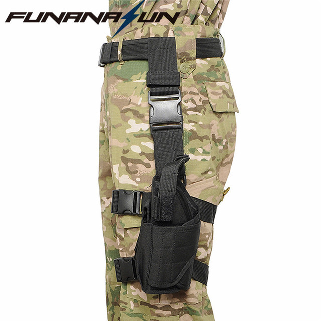 tactical torch holster