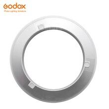 150mm Dia. montage Flansch Ring Adapter für Flash Acessories passt Bowens Berg Geeignet für Godox s typ Softbox
