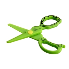 Printer Supplies DIY for the use of school office children scissors Environmental protection max color Safety