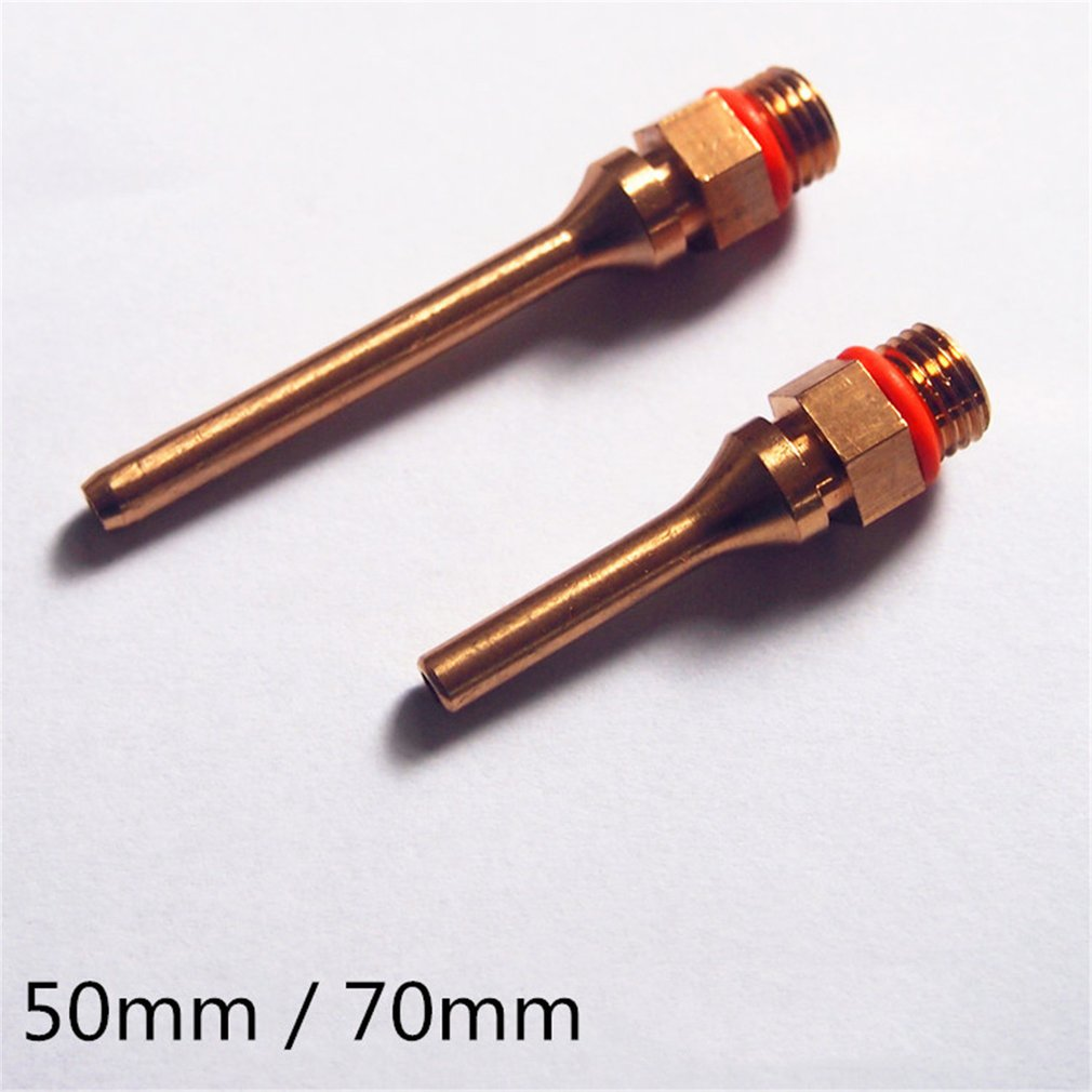 Hot Melt Adhesive Gun Glue Gun Mouth Copper Nozzle Dispensing Head Pure CopperLE