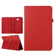 Tablets Case Protective Folding Stand Leather Case Cover For
