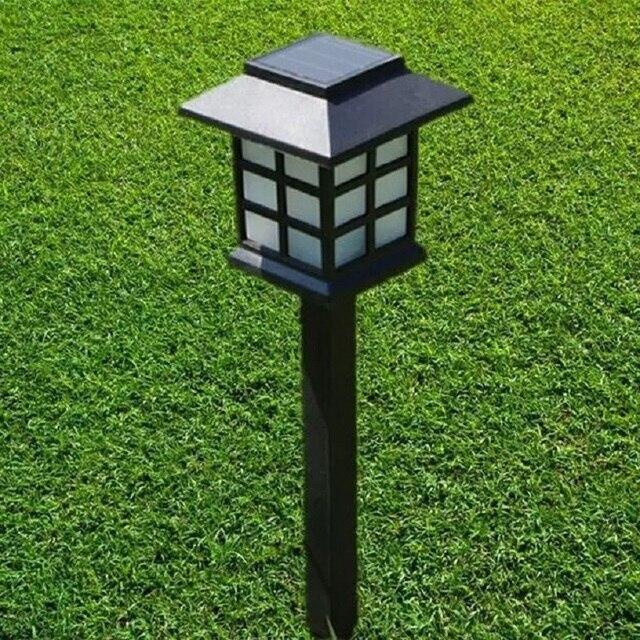 Led Solarleuchten Garten Terrasse Lampe Im Freien Dekorative Lichter ...