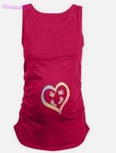Summer Plus Size Pregnant Women font b T shirts b font Maternity Tees Clothes Nursing Top