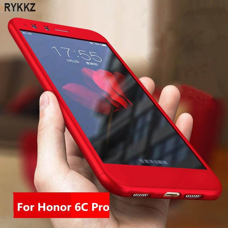 coque huawei honor 6c pro
