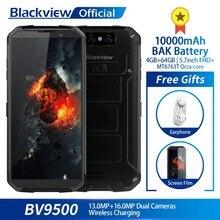 Blackview BV9500 4 GB + 64 GB 5.7