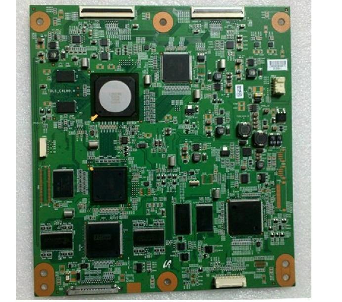 все цены на TDLS_C4LV0.4 TDLS-C4LV0.4 TDL_C4LV0.4 LOGIC board LCD Board FOR printeR KDL-40NX710 LTK400HF01B01   T-CON connect board онлайн