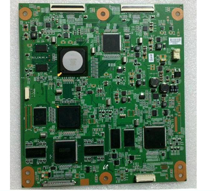 TDLS_C4LV0.4 TDLS-C4LV0.4 TDL_C4LV0.4 LOGIC board LCD Board FOR printeR KDL-40NX710 LTK400HF01B01   T-CON connect board compatible bare bulb lv lp06 4642a001 for canon lv 7525 lv 7525e lv 7535 lv 7535u projector lamp bulb without housing