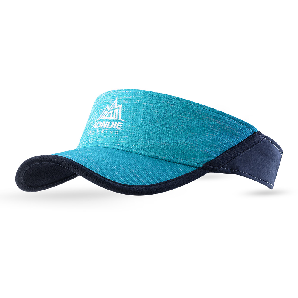 NEW Sports Cap Outdoor Running Visor Sunlight Shading Cap Baseball Jogging Hiking Cycling Marathon Fishing Tennis Climbing Hat
