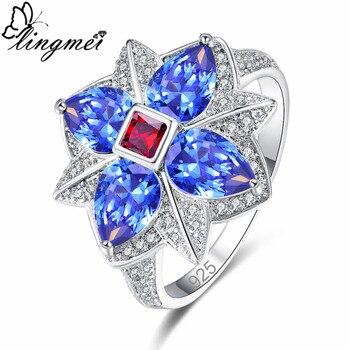 טבעת כסף 925 לנישואין דגם 4113