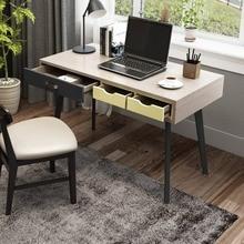 Домашний компьютерный стол, офисный 120*60 см, прочный, утолщенный, современный компьютерный стенд, домашний, студенческий, для учебы/Письменный Стол