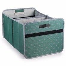 ATL складной ящик для хранения, автомобильные аксессуары коробка для хранения, автомобильный багажник коллекцией, 600D Оксфорд материал CS22