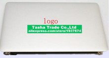 "With scratches for Macbook Pro 15"" Retina A1398 LCD Assembly Screen WHITE ME293 ME294 MGXA2 MGXC2 661-8310 Late 2013 Mid 2014"