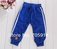 107 # бесплатная отправка мода мальчика, рубашки + брюки розничные продажи комплекты moq 1