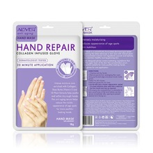 Hand Skin Care Plant Essence Gloves