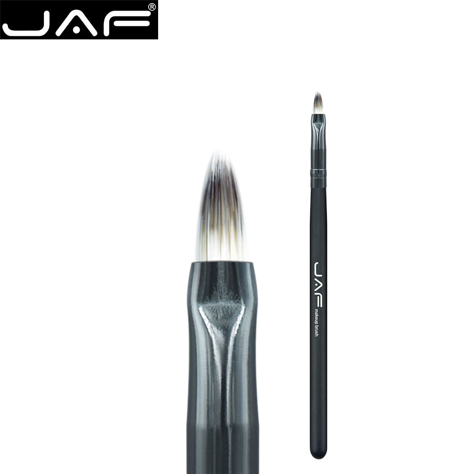 JAF Lip Brushes Professional Makeup Brushes Portable Make Up Brushes for Lip Gross and Lip Stick Products Synthetic hair 03STL prasanta kumar hota and anil kumar singh synthetic photoresponsive systems