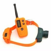 Beeper Dog Collars Pet Shock Vibrating Training Collar Pet Trainer Remote 9 Levels Shock Electric Shock Collar Beeper