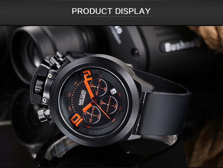 HTB1pCkzXljTBKNjSZFDq6zVgVXa9 MEGIR Watch Orange Numbers  Creative Watches