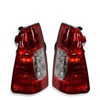 original Tail Light Rear Brake Lamp Rear fog lights Fit For isuzu DMax D MAX Pickup Car 2006 2011 REAR BRAKE LIGHTS TAIL LAMP