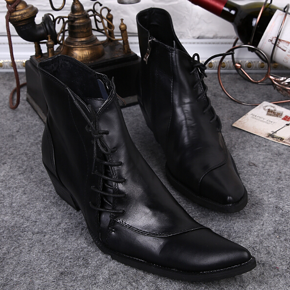 Sep 30, · Fall is the best time to invest in a new pair of boots. If you think about it from a trend perspective, the silhouette you choose will last you well into next year, and all the styles here are Home Country: US.