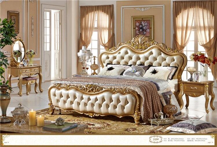 Popular King Size Bedroom Furniture SetBuy Cheap King Size