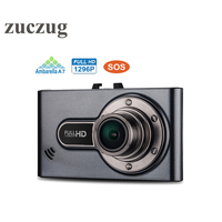 2017 Newest Car Video Recorder Camera Car Dvr Ambarella A7LA50 Full HD 1080P 30fps 2 7