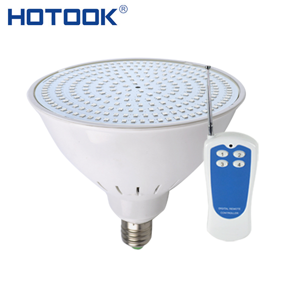 Led Underwater Lights Lights & Lighting Hotook Underwater Lights E27 E26 Par56 Led Pool Light 120v 12v 35w Fountains Bulb By Switch Remote Control For Hayward Fixture An Indispensable Sovereign Remedy For Home
