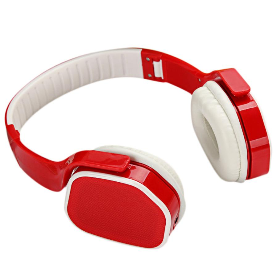 Fashion 3.5mm Portable Wired Headband Headphones Headset With Mic For Smartphone MP3 PC Nov27
